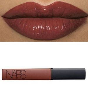 Nars Lip Gloss  Discontinued Color